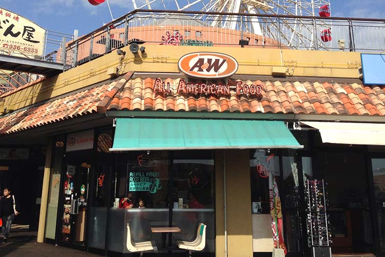 carnivalparkmihama カーニバルーパーク美浜店