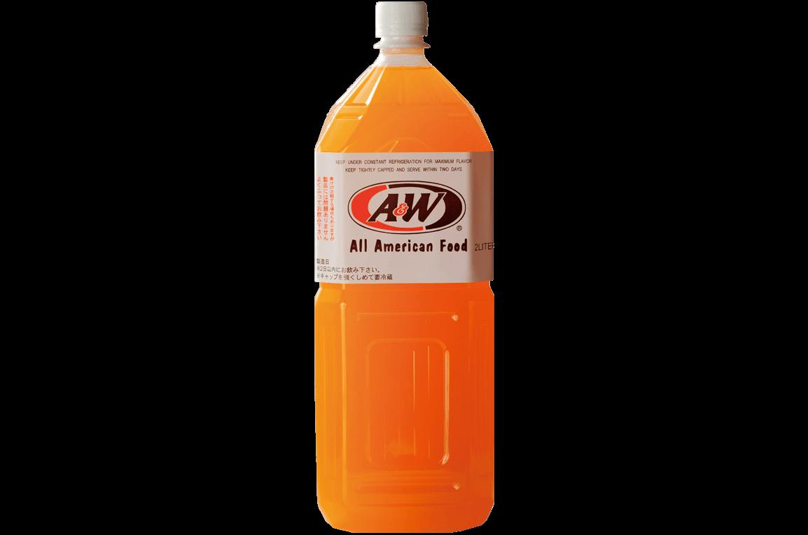 オレンジ2L