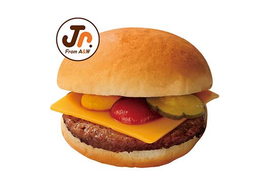 Cheese Burger チーズバーガー