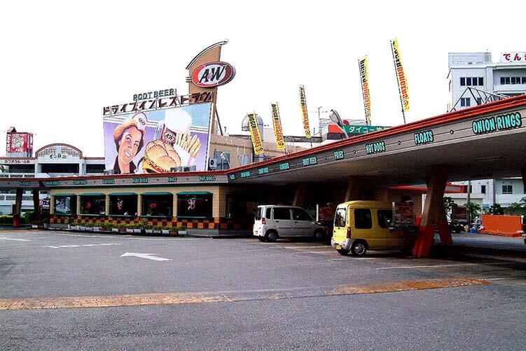 Makiminato 牧港店