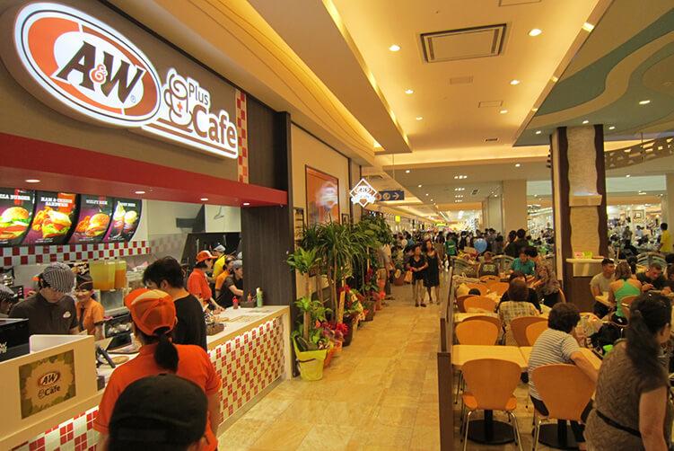 saneeginowan サンエー宜野湾コンベンションシティ店