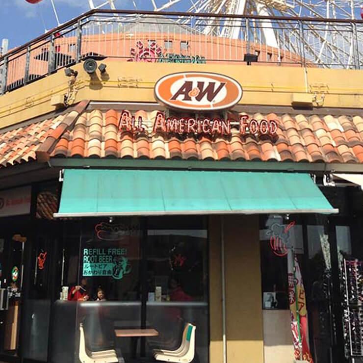 Carnivalpark Mihama Restaurant カーニバルパーク美浜店
