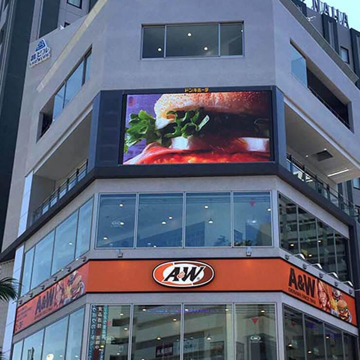 Kokusai St. Matsuo Restaurant 国際通り松尾店