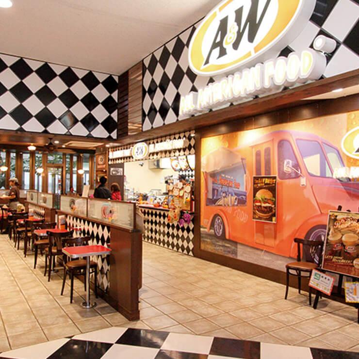 Miyako Airport Restaurant 宮古空港店