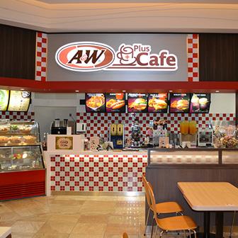 San-A Ginowan Convention City Restaurant サンエー宜野湾コンベン ションシティ店